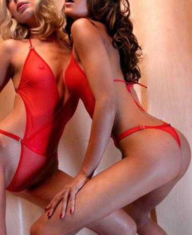 Body sexy importado de Brasil de microtul con la parte superior cruzada y argollas