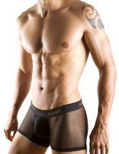 Boxers  para hombres en color negro