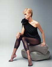 Pantys sexys de fantasia tipo leggings MED00115