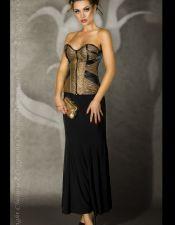 Faldas sexys en color negro