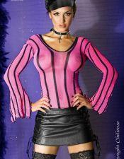 Color rosa fuerte