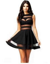 Color negro