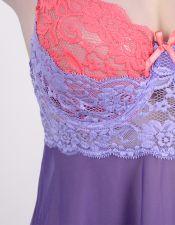 Picardías y Babydolls en color lila