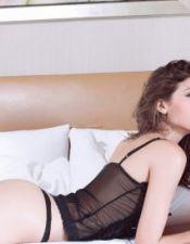 Conjuntos sexys en color negro